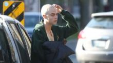 Cara Delevingne Reveals Bold Bald Head for Dramatic Movie Role