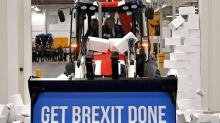 Is a chaotic Brexit looming after latest spat?