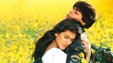 Raj and Simran: In a troubling train