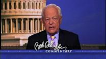 Schieffer: A season for scandals and storms