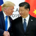 China, U.S. Reach Phase-One Trade Agreement: Report