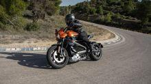Elektrische Harley-Davidson ab 32.995 Euro bestellbar
