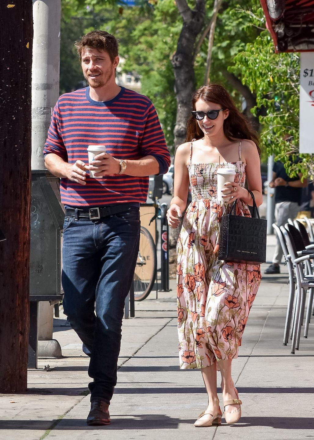 Emma Roberts Is Pregnant and Expecting Her First Child ...