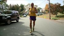 State Man Who Ran First NYC Marathon, Runs Again Sunday At 78