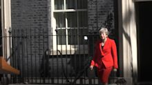 Theresa May resigns: Farewell speech highlights