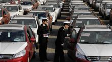 China says will 'firmly defend' rights over auto tariffs
