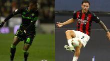 Il Betis accelera per Calabria. Per il Milan può essere  l'asso nella manica per arrivare ad Emerson