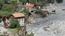 Alpes-Maritimes : le corps d'un sapeur-pompier retrouvé