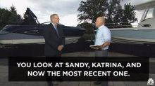 Cramer's Exec Cut: CEOs respond to hurricane damage and w...