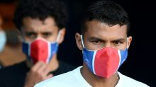 Thiago Silva determined to go out on a high at PSG