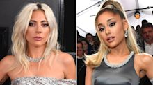 Lady Gaga and Ariana Grande Drop Epic Music Video for New Single 'Rain on Me' — Watch!