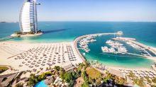 Dubai and Turkey on UK's travel red list