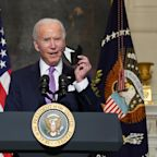 Biden to sign executive actions on climate change