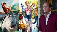 Sky Cinema and NOW TV: Everything new in February 2021