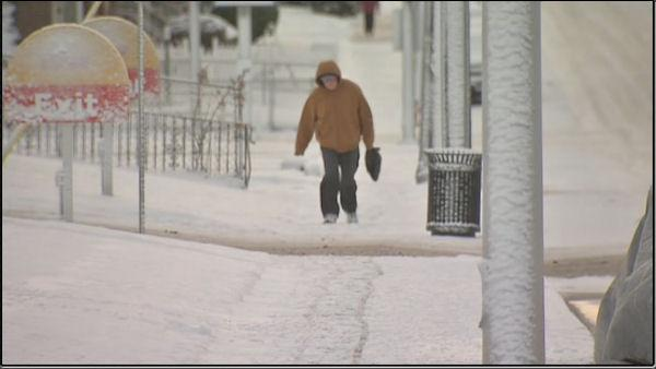 Weather brings major snowstorm to Northeast; at least 2 feet in some areas