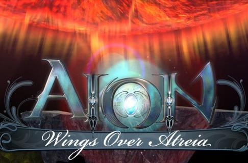 Wings Over Atreia: No Aion block party for you!