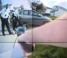 Columbus, Ohio, police release graphic bodycam footage of Ma'Khia Bryant shooting