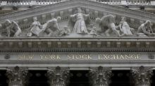 US stocks end higher; S&P 500, Dow on 6-week winning streak