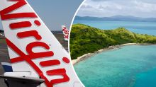 Virgin Australia sale: 20% off flights Australia-wide