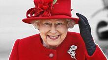 Hats Off & Happy Birthday to Queen Elizabeth II!