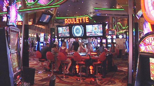 Casinos Good For The Heart?