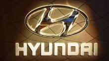 Hyundai's $52 billion plan focuses on electric, autonomous vehicles
