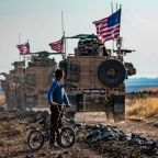 Erdogan's ethnic cleansing of the Kurds is still happening now – and we have Trump to thank