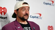 Jay and Silent Bob Reboot Has the 90s 'Nostalgia Bomb' You're Craving, According to Kevin Smith