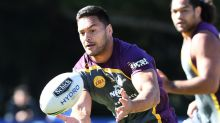 Glenn feared money running out at Broncos