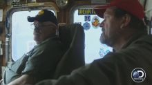 'Deadliest Catch' captain to miss season because of bacterial infection in spine