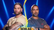 """""""Schlag den Star"""": Tim Wiese gewinnt gegen Patrick Esume"""