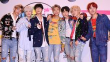 BTS Addresses Mandatory Military Service in South Korea Interfering with Music