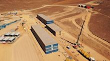 Fluor Receives Full Notice to Proceed from Gold Fields for Salares Norte Gold Mining Project in Chile