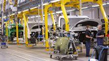 German car industry warns of job losses due to 'unprecedented slump' in the market