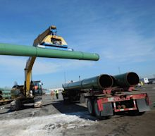 Duke Energy, Williams Cos. and partners end the $1B Constitution Pipeline project