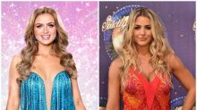 Former Strictly Contestant Gemma Atkinson Defends 'Confident' Maisie Smith From 'Jealous' Trolls