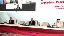 Afghanistan : des négociations de paix historiques entre le gouvernement et les talibans débutent à Doha