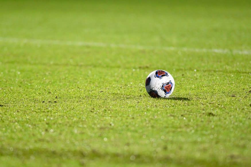 Italian Football Opens National Training Centre to Coronavirus Patients