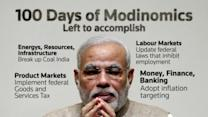 Breakingviews: Modi's first 100 days...signs of potential