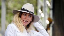 Miley Cyrus: Sexy Country-Shooting für Cosmopolitan