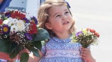 Why Charlotte Is a Princess But Her Children Likely Won't Be