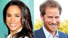 Prince Harry and Meghan Markle Head to Africa — Where William Proposed to Kate!