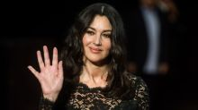 EN IMAGES - La beauté intemporelle de Monica Bellucci à 54 ans