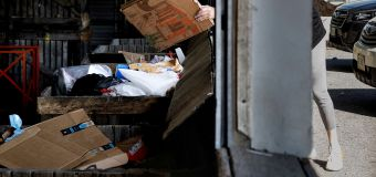 State could shift recycling costs onto companies, a first