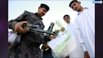 Iraq Launches Push For Militant-held Northern City