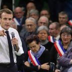 British Public Were 'Lied' to on Brexit, Says French President Macron