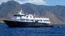 Why a small ship cruise is the best way to discover Hawaiian culture