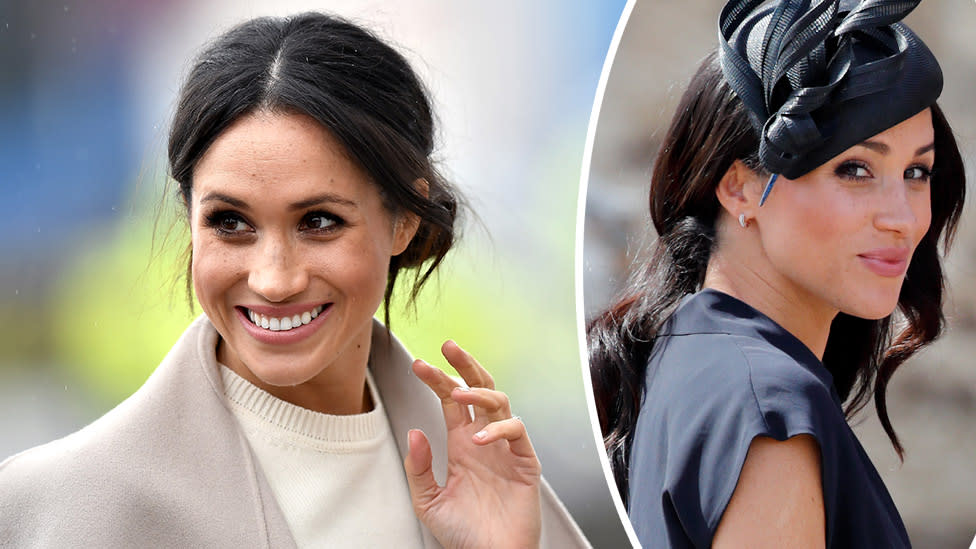 Meghan needs to curb 'extravagant' spending warns royal expert