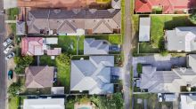Aussie property markets are finally on the move