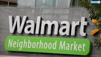 Worker Health Costs Drag Down Walmart Profits Even As Retailer Makes Play To Be Shoppers' Health Care Source